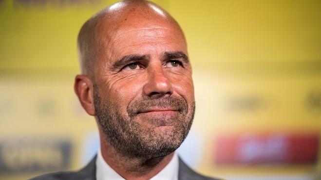 Pse Dortmund vendosi për Bosz?!