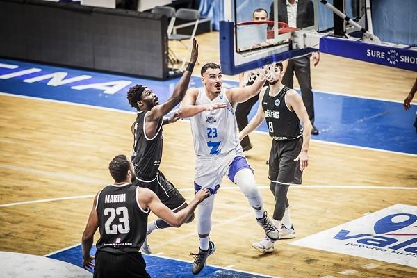 Çerekfinalet e FIBA Europe Cup 18/19