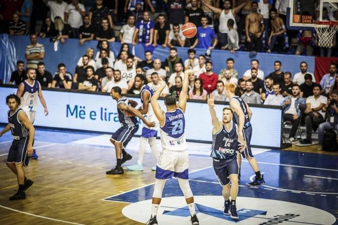Pjesa e parë -21, Prishtina rrezikon eliminimin