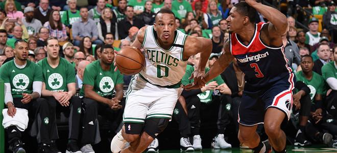 Celtics merr epërsinë
