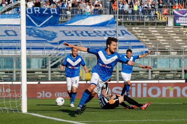 Brescia s'ka arsye të vazhdojë stinorin!