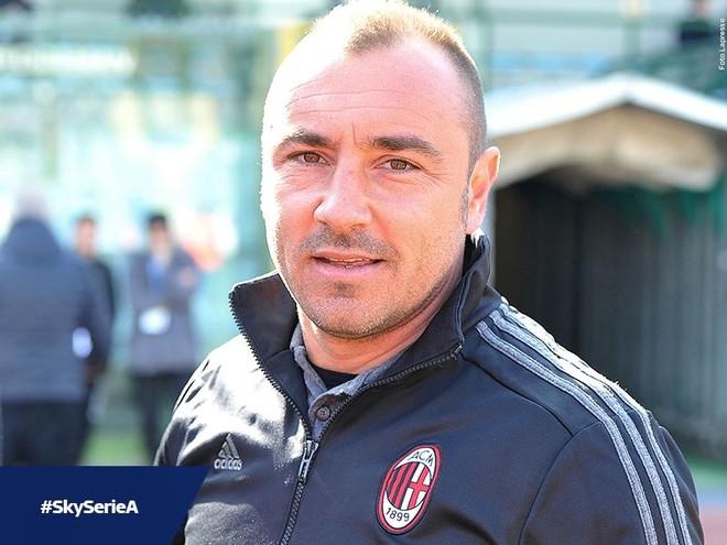 Brocchi bëhet trajner i ekipit të Berlusconit