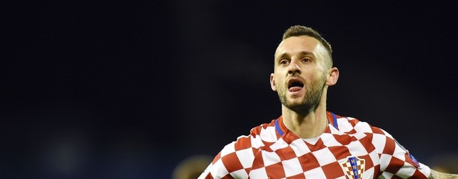 Kroacia ia shkakton humbjen e parë Islandës