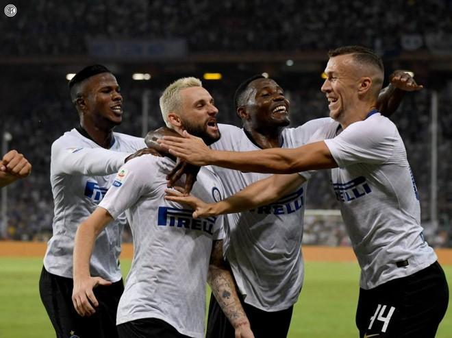 Arsenal i afrohet lojtarit të Interit