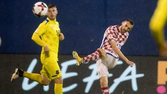Lista e gjërë e Kroacisë para Botërorit