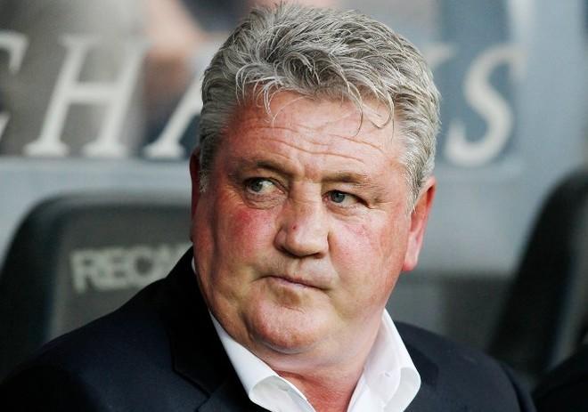 Steve Bruce merr drejtimin e Newcastle United