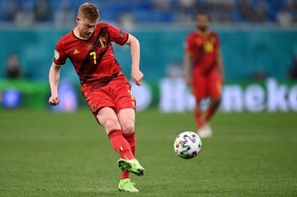 Notat e futbollistëve: Finlanda-Belgjika