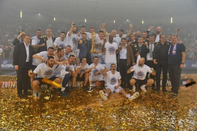Buduçnost me triumf historik në ABA ligë