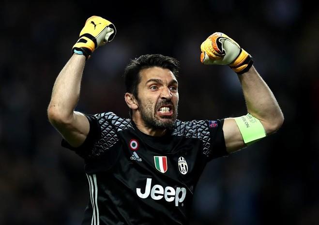 Notat e lojtarëve: Monaco-Juventus
