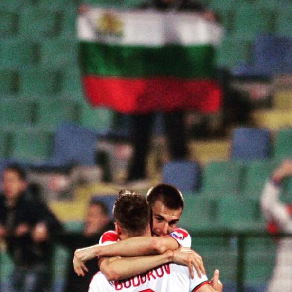 Bullgaria publikon listën për ndeshje ndaj Kosovës