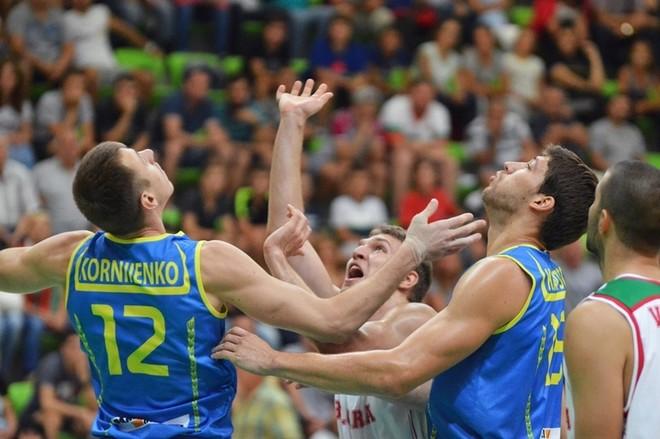 Ukraina arrin fitoren e tretë