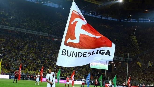 Bundesliga 2019/2020 - Parashikim