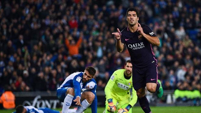 Barça rimerr kreun