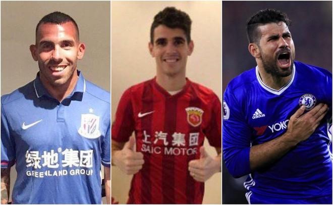 Superliga kineze ashpërson rregullat, shpëtojnë ekipet europiane