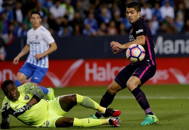 Barça humb mundësinë për ta kap Realin