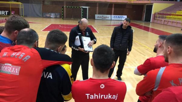 Ramadani shpall ftesat, ekipi drejtohet nga Cabanas