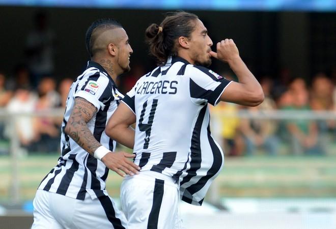 Për herë të tretë te Juventusi