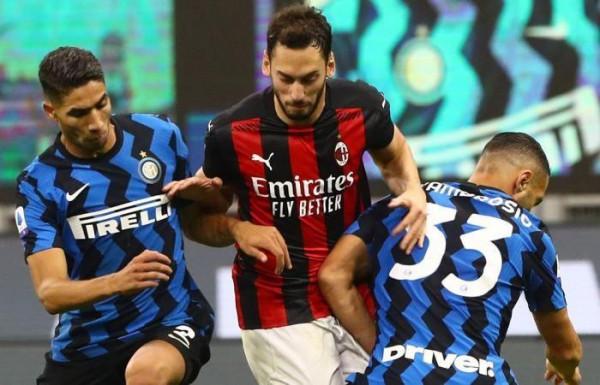 Çalhanoglu nesër në Milano, por jo për AC Milan