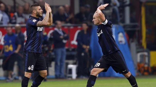 Monaco kërkon sulmuesin e Interit!