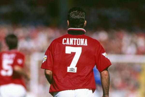 "Eric Cantona në ""Premier League Hall of Fame"""