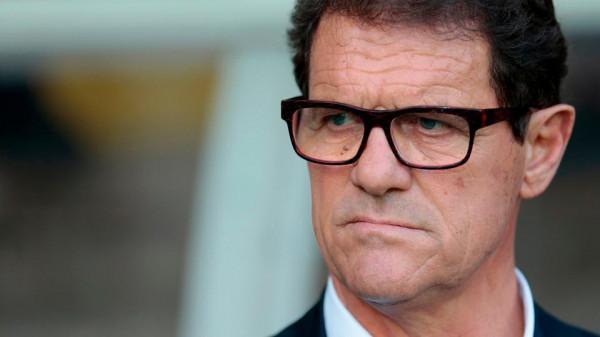 Fabio Capello lëvdon trajnerin e kritikuar
