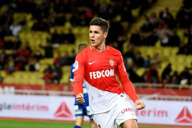 Southampton zyrtarizon sulmuesin e Monacos