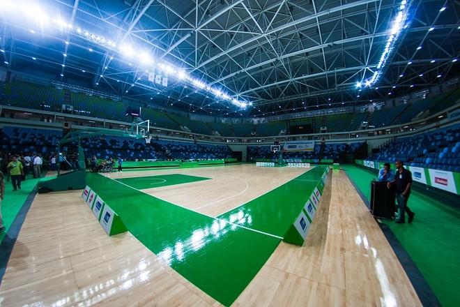 Programi i Rios sot dhe duelet e mëdha të basketbollit