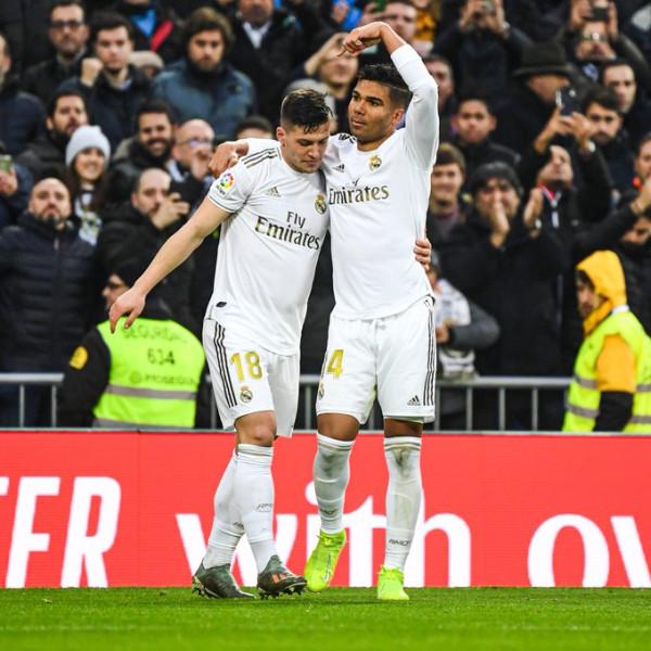 Milan me ofertë për Jovicin e Realit