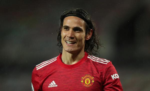 Cavani mund të qëndroj në Manchester United