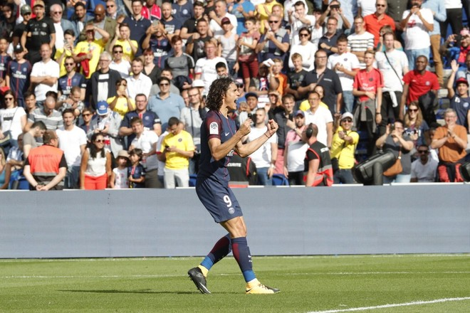 PSG pa Neymarin, e nis me fitore