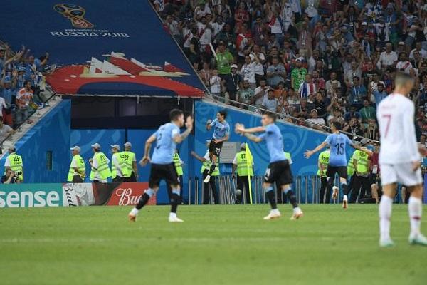 Bie kampioni evropian, Cavani çon Uruguajin tutje