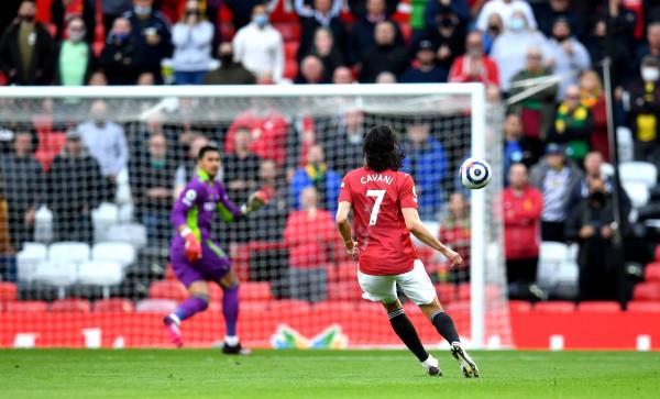 """Përsëri dobët në """"Old Trafford"""", United s'fiton as me shikues"""
