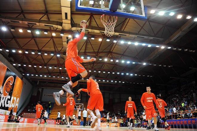 Cedevita - Zvezda, finalja e ABA ligës