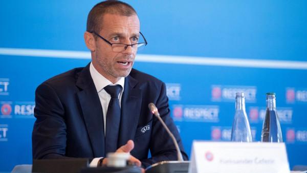 UEFA aprovon formatin e ri të garave evropiane