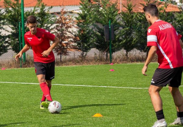 Shqipëria U19 mposhtet edhe nga Sllovakia