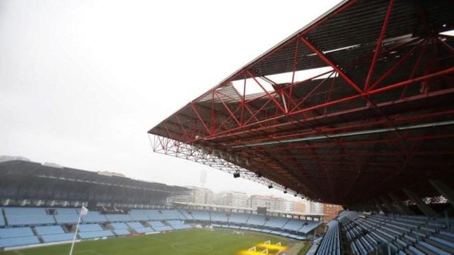Dëmtohet kulmi i stadiumit, shtyhet ndeshja