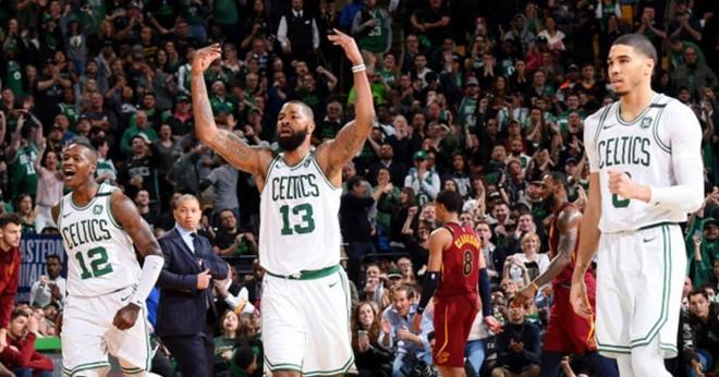 Super Celtics, e nisin me fitore bindëse