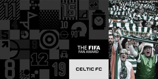 Çmimi i fansave shkon për Celticun