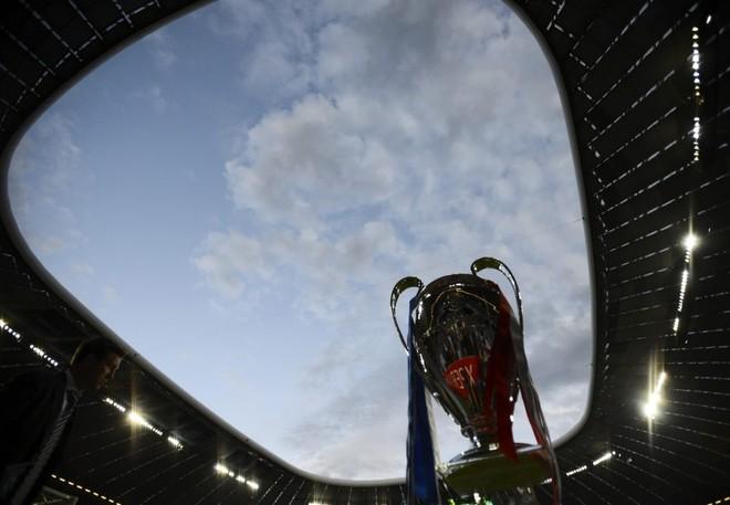 UEFA e konfirmon: Në 2018-ën, Italia me 4 klube në Champions