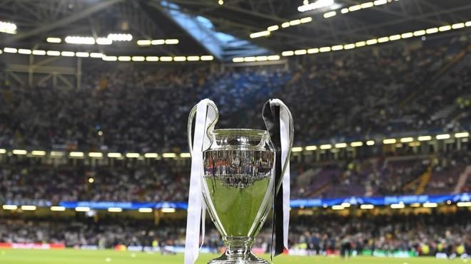 Zyrtare: Finalja e Ligës së Kampionëve ndërron vend