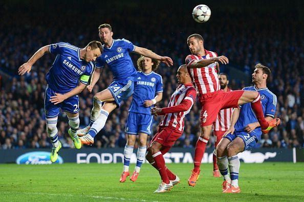 Chelsea me avantazh përpara sfidës me Atletico Madrid