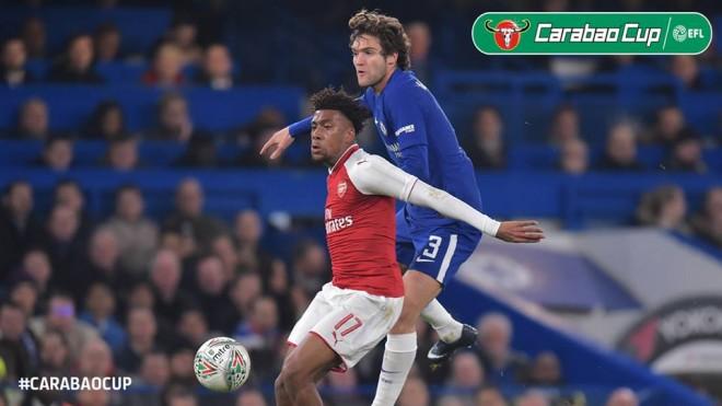 VAR frustron, derisa derbi Chelsea-Arsenal ndahet baraz