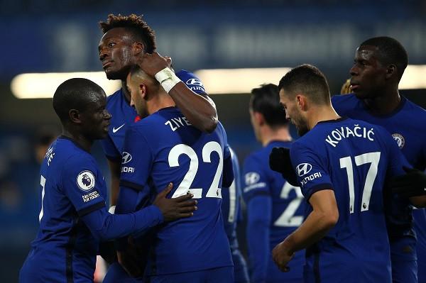 Chelsea i Lampardit ngritet lartë me përmbysjen e sotme