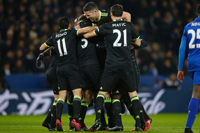 Chelsea, lehtësisht në fazën tjetër