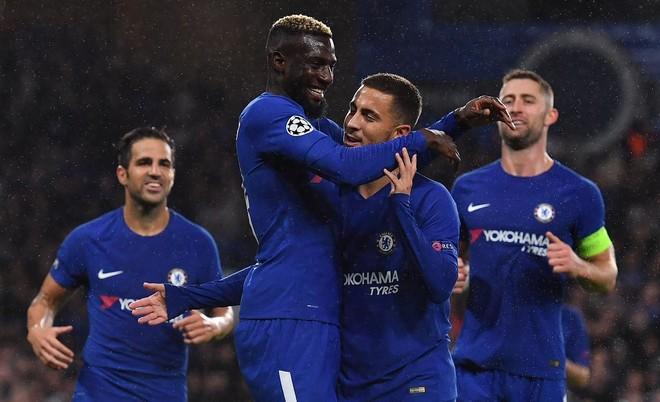 Chelsea bindshëm ndaj Qarabagut