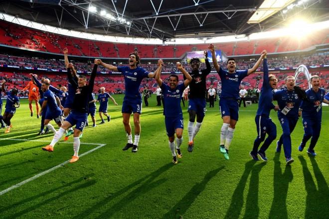 Chelsea fiton FA Cup