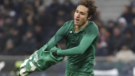 Inter jep 3 lojtarë për Chiesën