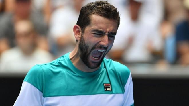 Kroati arrin për herë të parë në finale të Aus' Open