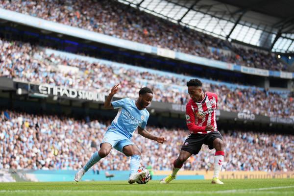 Broja 25 minuta, City ndalet nga Southamptoni