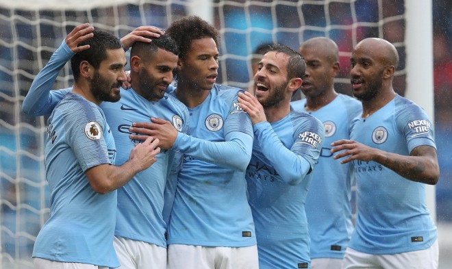 City 'shpartallon' Cardiffin, vazhdon ndjekjen e kreut